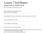 Lesson+7--Fed+History