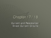 PHY213_Chapter17_Sec1to4_6-Chapter18_Sec1to3_5