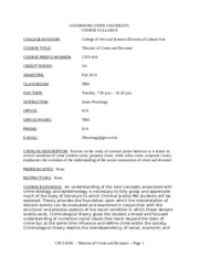 CJUS 810 Syllabus Fall 2013(1).doc