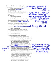 Chap 3 Notes Summer 2014 Annotated