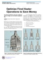 94566514-Optimize-Fired-Heater-Operations-to-Save-Money