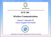 Wireless Communications_Chapter2_Appendix III