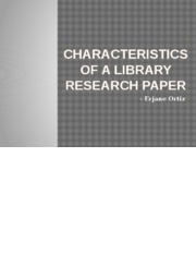 Characteristics-of-a-Library-Paper.pptx- ORTIZ.pptx