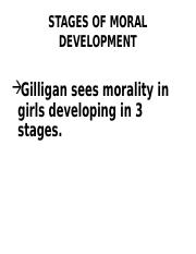 STAGES OF MORAL DEVELOPMENT.pptx
