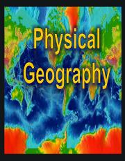 Intro to Physical Geography part I.pdf