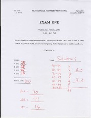EXAM1 2011 Solutions(1)