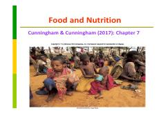 Topic 6 Food and Nutrition.pdf