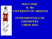 Chem 103A - 1 INTRO MASTR (short Mastery)