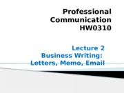 Lecture 2_Letters Memos Email HO (1)