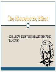 Photoelectric Effect1.ppt