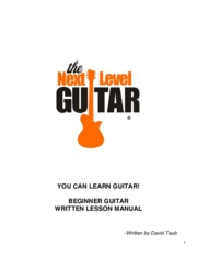 153782196-Nlg-Beginner-Booklet-Guitar