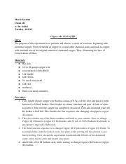 Copper cycle lab.pdf