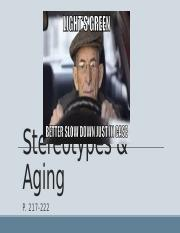 Stereotypes & Aging.SV.pptx
