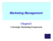 Marketing  Management chapt2_09