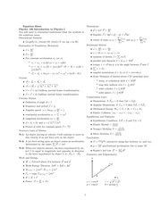 Phys_100_Equations-revised