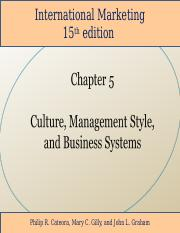Student_International_Marketing_15th_Edition_Chapter_5