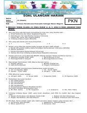 Memilih Ketua Kelas B Jawaban 1 2 2 Dr Radjiman Widyodiningrat 3 Ir Soekarno 4 Course Hero