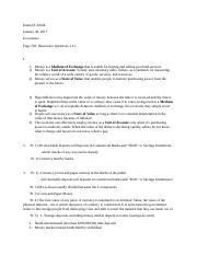 Chapter 32 assignment