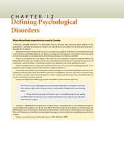 Chapter 12-Intro to Psychology eBook