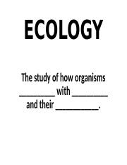 Population Ecology Student Notes.ppt