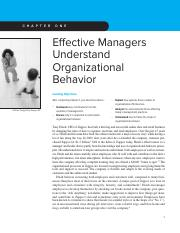 Ch 1 - Organizational Behavior and Management.pdf
