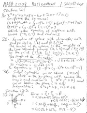 math2008_assignment_solutions1