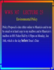 WWS307lecture23-fall'16post-2.ppt