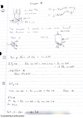 chapter 8 friction problems