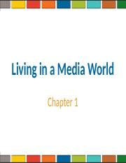 Journalism 101 Chapter 1.ppt