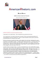 Barack Obama - Iran Deal American University.pdf