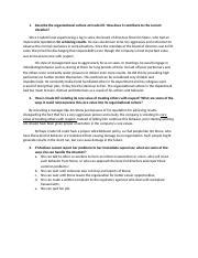 Homework help for business