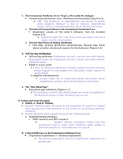 PSYCH 221 Exam 2 Study Guide page 3