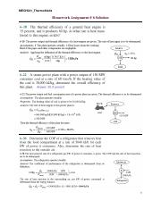 MECH241-Thermofluids HW 6 Solution_Dr Sleiti.pdf