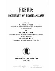 Freud_A_Dictionary_of_Psychoanalysis.pdf