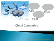 Cloud%2BComputing