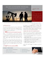 Panaroma_2014-Oil-and-Gas-Industry