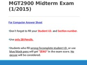 MGT2900 Midterm Format_1_2015.pptx