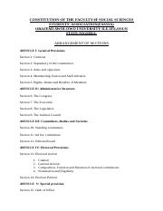 CONSTITUTION OF THE SOCIAL SCIENCES STUDENTS ASSOCIATION(0)-1.docx