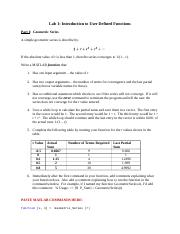 Lab 1 Introduction to User Defined Functions (1).docx
