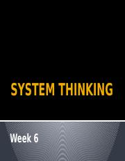 Systems Thinking - Overall.pptx