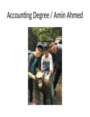 Amin Ahmed_Student_Introduction.pptx