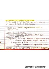 eating disorder treatment notes - abnormal psych