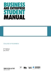 Business Management Student Manual V5_1.0_FINAL