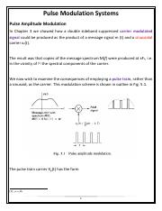 Pulse Modulation Systems.pdf