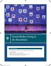 CGD 218 - Chapter 9 - Social Media- Living in the Revolution.pdf