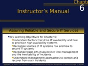 CISM8_IM_Chapter_6