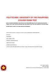 Pupcet reviewer free download pdf reader
