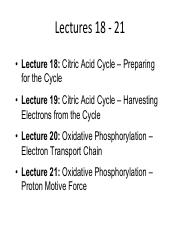 Lecture18_CitricAcidCycle-Preparation_Feb19_Trievel_DRAFT.pdf