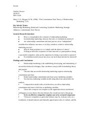 Morgan and Hunt article brief_BUS310A.docx