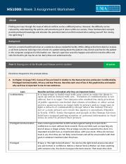 HS1000_Carter_WK3_Worksheet.docx